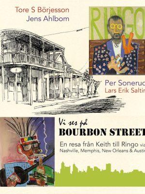 Vi ses på Bourbon Street