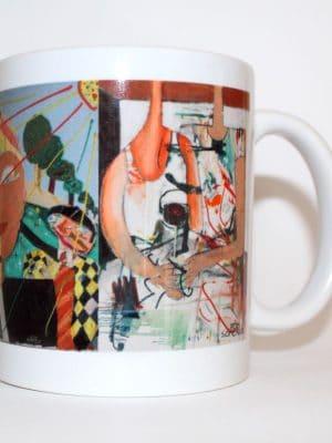 Kaffemugg 2
